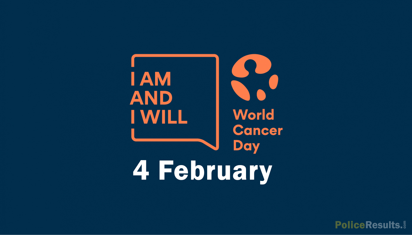 4 February World Cancer Day 2020 Logo, Theme, Poster, Slogan, Quotes, Messages, Symbol and Awareness Program