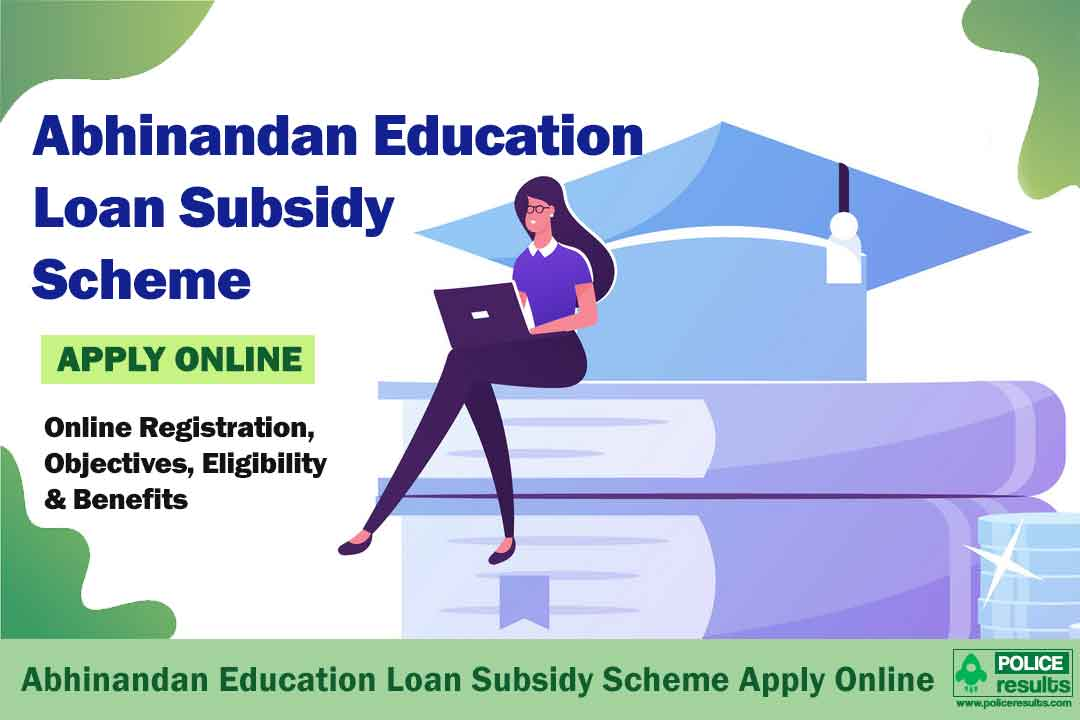 Abhinandan Education Loan Subsidy Scheme: Apply Online, Eligibility