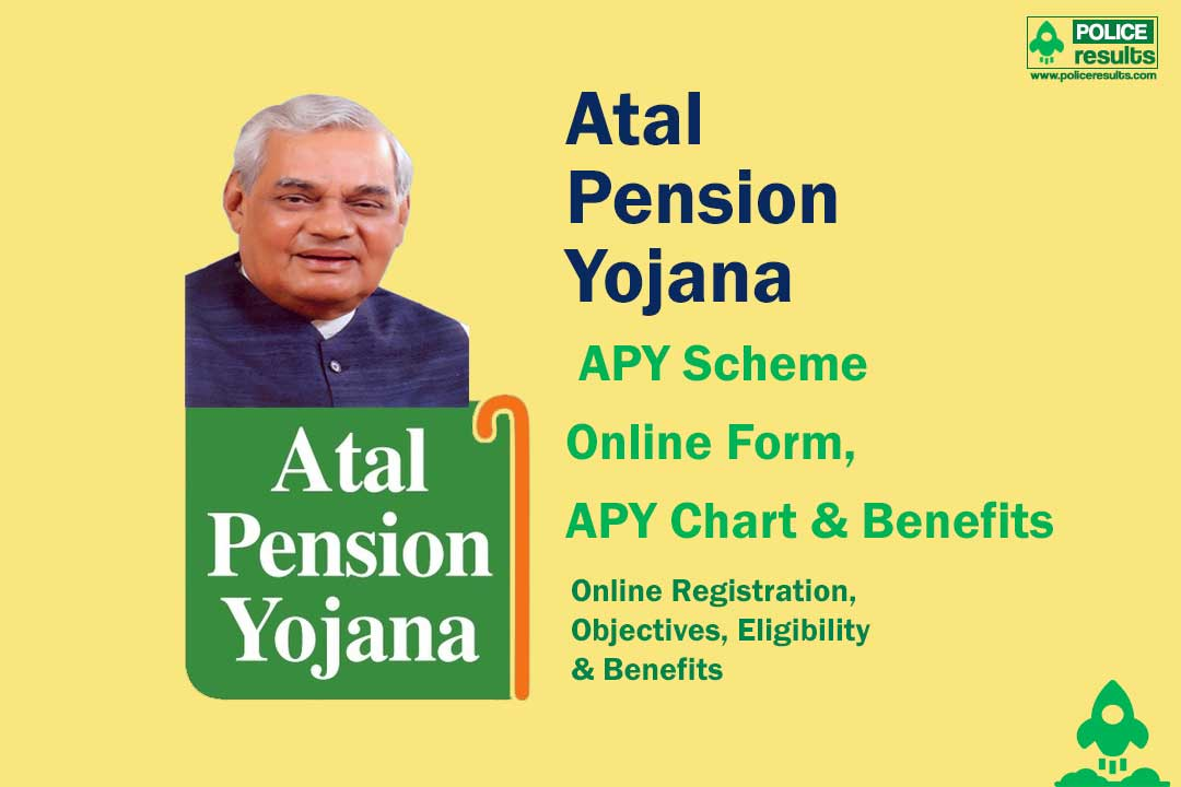 Atal Pension Yojana List 2020 [Status] APY Scheme Apply Online, Chart Pension Status
