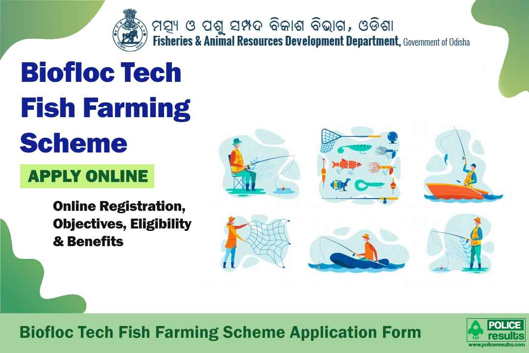 Biofloc Tech Fish Farming Scheme: Application Form, Eligibility & Benefits