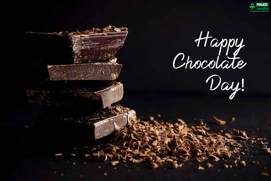Chocolate Day Quotes Status for Love, Boyfriend, Girlfriend, Wife, Husband