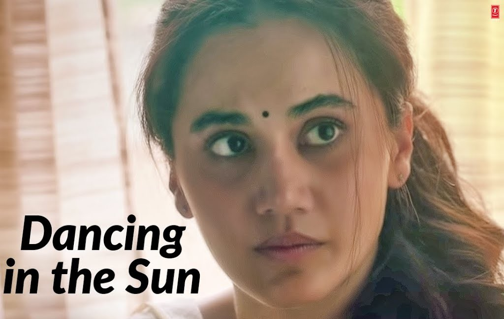 DANCING IN THE SUN LYRICS – THAPPAD