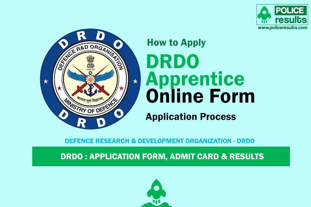 DRDO Recruitment 2020 – Apply Online for 116 ITI Apprentice Trainee Posts
