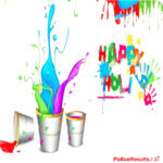 Download Happy Holi - WhatsApp Stickers APK