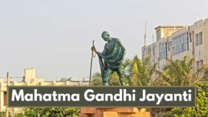 Gandhi Jayanti Wishes Quotes