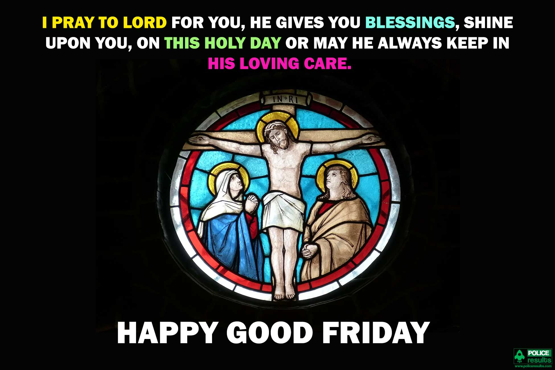 Good Friday Quotes and Images Wishes