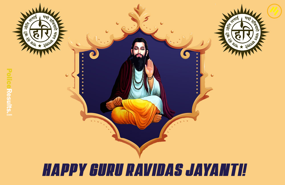 Guru Ravidas Jayanti Quotes with HD Images Status for Whstapp and Facebook