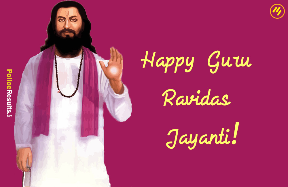 Guru Ravidas Jayanti SMS Messages Status