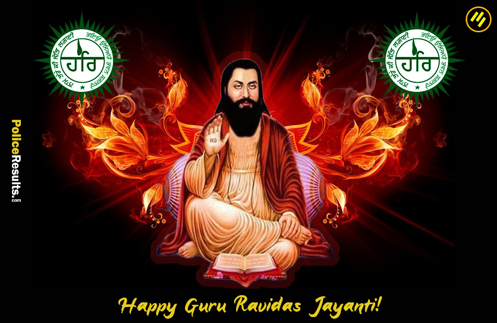 Guru Ravidas Jayanti wishes & Status in Hindi