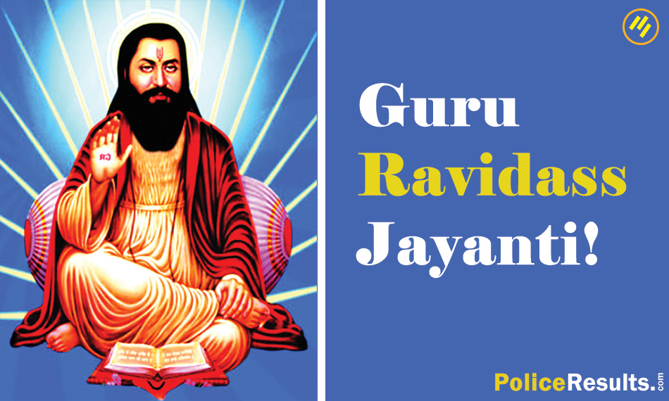 Guru Ravidass Jayanti HD Images, Greeting Cards