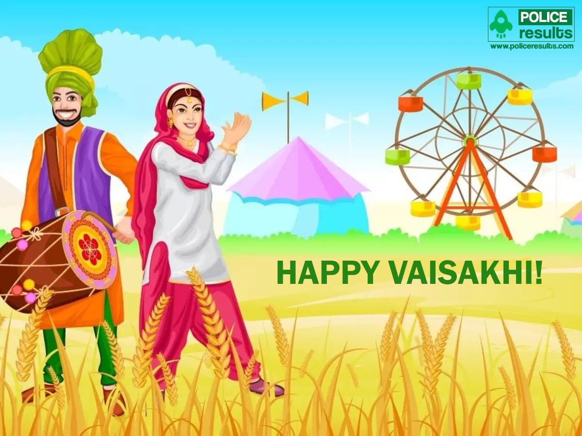 Happy Baisakhi Sms Shayari Greetings Quotes Messages