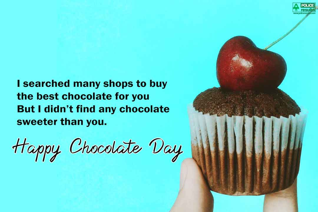 Happy Chocolate Day 2021 Wishes Images, Quotes, Greetings Download HD Images, Wallpapers, Pictures