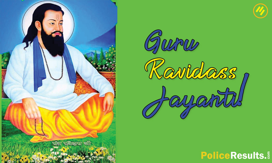 Happy Guru Ravidas Jayanti Messages