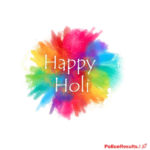 Happy Holi In Advance Wishes and holi status Stickers