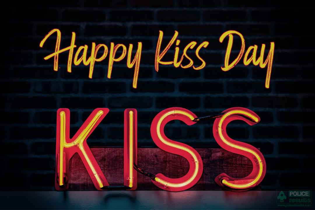 Happy Kiss Day 2021: Date, Wishes, Quotes, Status, Shayari, Images, Pic, Greeting for My Love