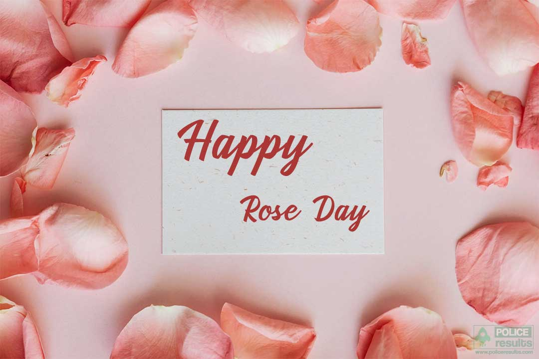 Happy Rose Day 7 February 2021: Date, Wishes, Images, Quotes, Pic, Shayari, Status for My Love