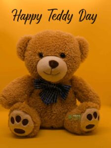 Happy Teddy Day 2021: Date, Wishes, Quotes, Status, Shayari, Images, Pic, Greeting for My Love