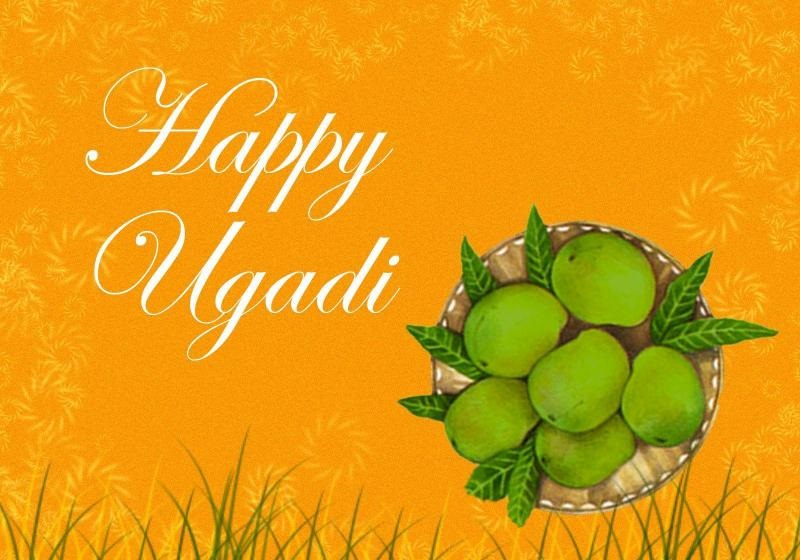 Happy Ugadi Images 2020, Wishes Quotes Greetings SMS