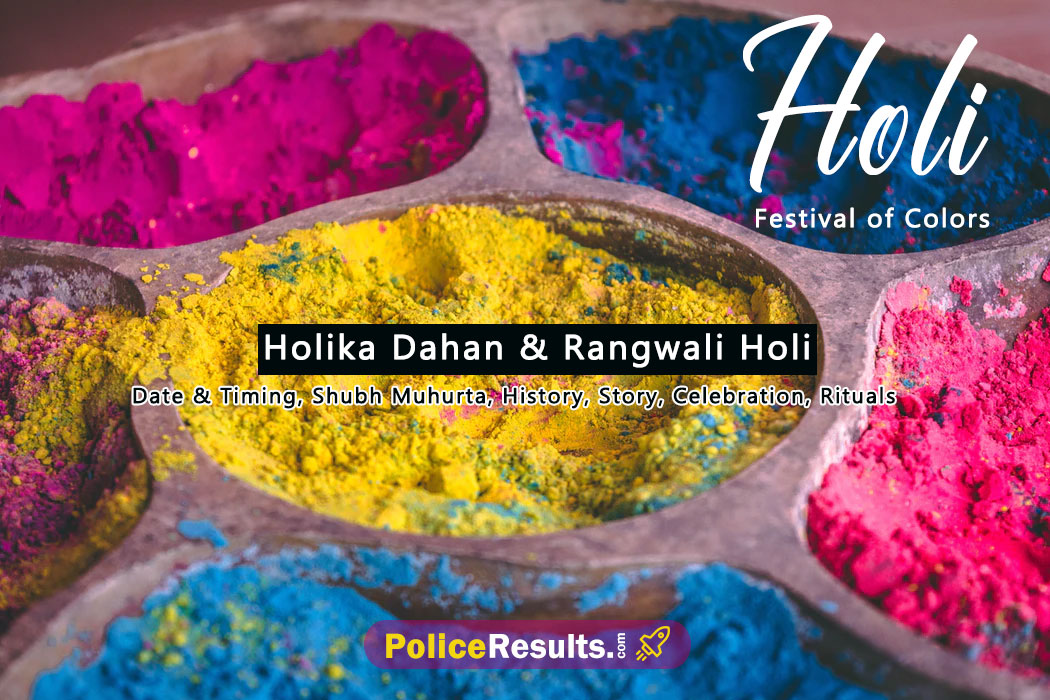 Holi 2020 (Festival of Colors) : Holika Dahan & Rangwali Holi Date & Timing, Shubh Muhurta, History, Story, Celebration, Rituals