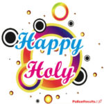Holi Stickers For Whatsapp (WAStickers)