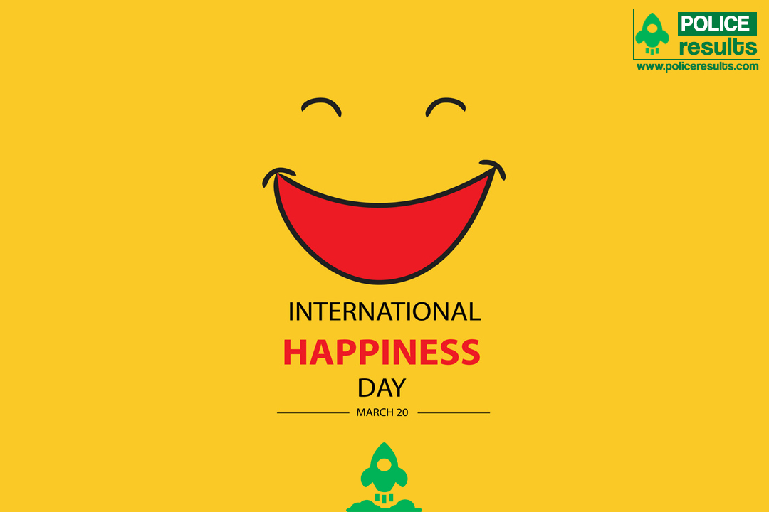 International Day of Happiness Wishes Images Greetings