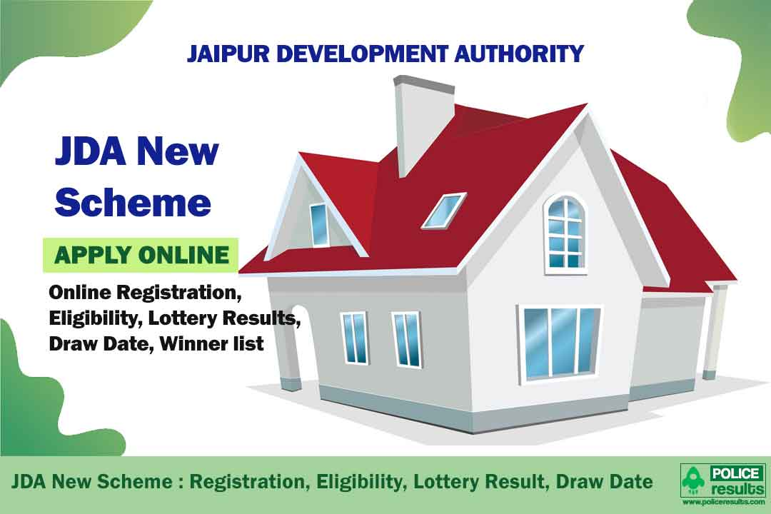 JDA New Scheme 2020: Online Registration, Eligibility, Lottery Results, Draw Date, Winner list