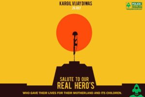 [in Hindi, English] Kargil Vijay Diwas Quotes 2020 : Wishes, Images, Greetings, Slogans