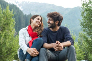 Love Aaj Kal 1st Day Collection | Box office Collection