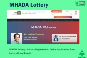 MHADA Lottery 2020 Mumbai: Online Application form, Required Document, Dates, Result