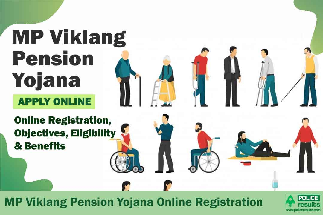 MP Viklang Pension Yojana 2020: Online Registration, Objectives, Eligibility & Benefits