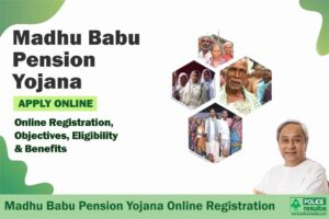 Madhu Babu Pension Yojana 2020: Online Registration, Track Status & Beneficiary List, Objectives, Eligibility & Benefits