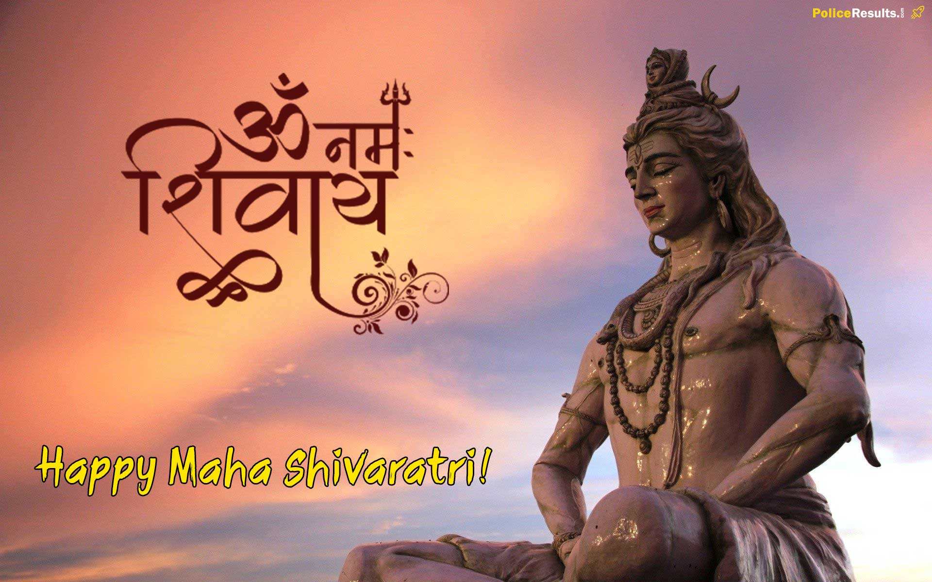 Maha Shivratri 2020: Free Download Lord Shiva Photos, HD Wallpapers, Pictures, Images and Wishes. Download Maha Shivratri pictures