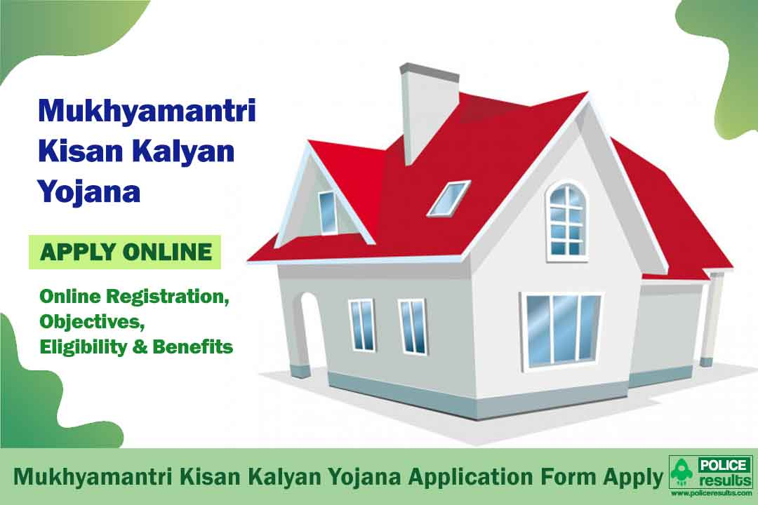 {CM} Mukhyamantri Kisan Kalyan Yojana 2020 MP: Online Registration, Objectives, Eligibility & Benefits
