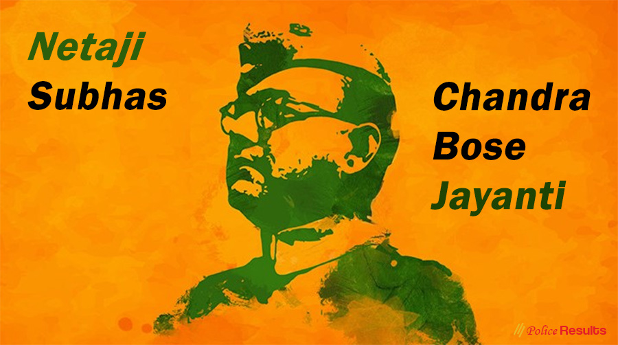 Netaji Subhas Chandra Bose Jayanti 2020 Speech, Bhashan, Biography and Quotes