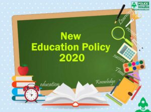 New Education Policy 2020 Highlights: School and higher education to see major changes