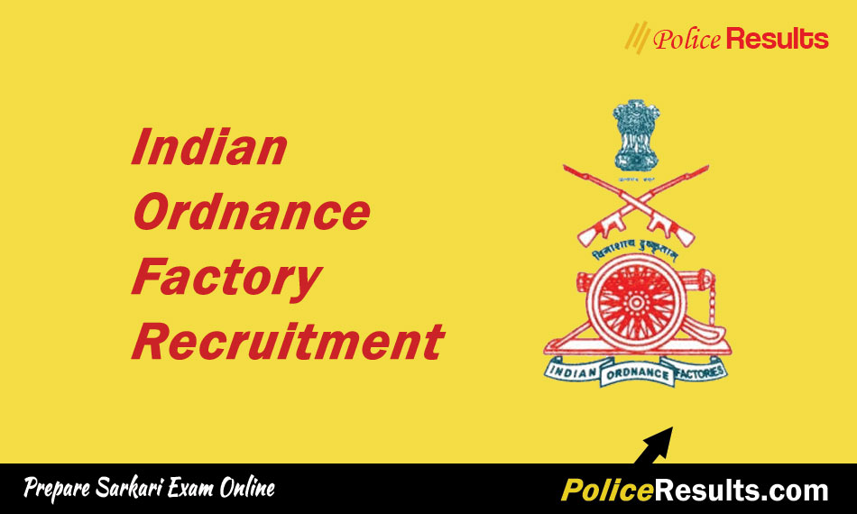OFB Apprentice Recruitment 2020 – 6060 Trade Apprentice Vacancy – Last Date 09 February