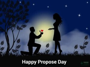 Propose Day 8 February 2021: Date, Wishes, Images, Quotes, Pic, Shayari, Status for My Love