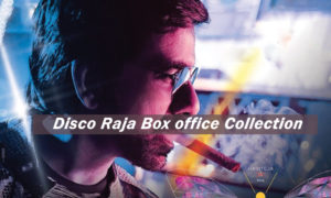 Ravi Teja's Disco Raja Day Collection | Box office Collection Day Wise