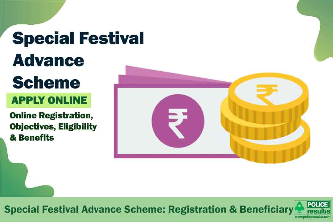 Special Festival Advance Scheme 2020: Rs 10,000 Interest-Free Loan Online Registration, Objectives, Eligibility & Benefits