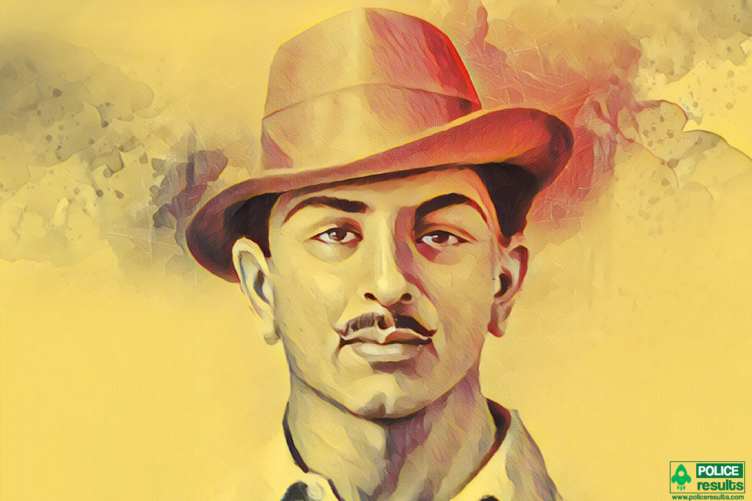 Top 25 Best Inspiration & Powerful Quotes by Shaheed Bhagat Singh : (23rd March) Inspire Everyone
