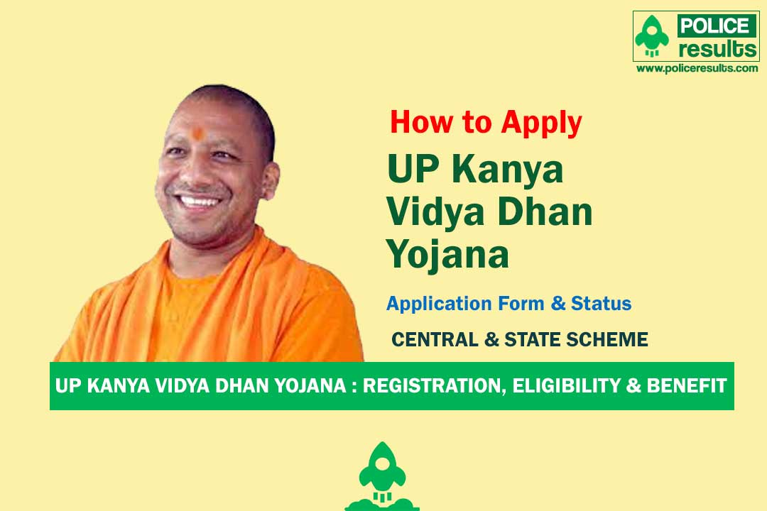 UP Kanya Vidya Dhan Yojana 2020 : Registration, Eligibility & Benefit