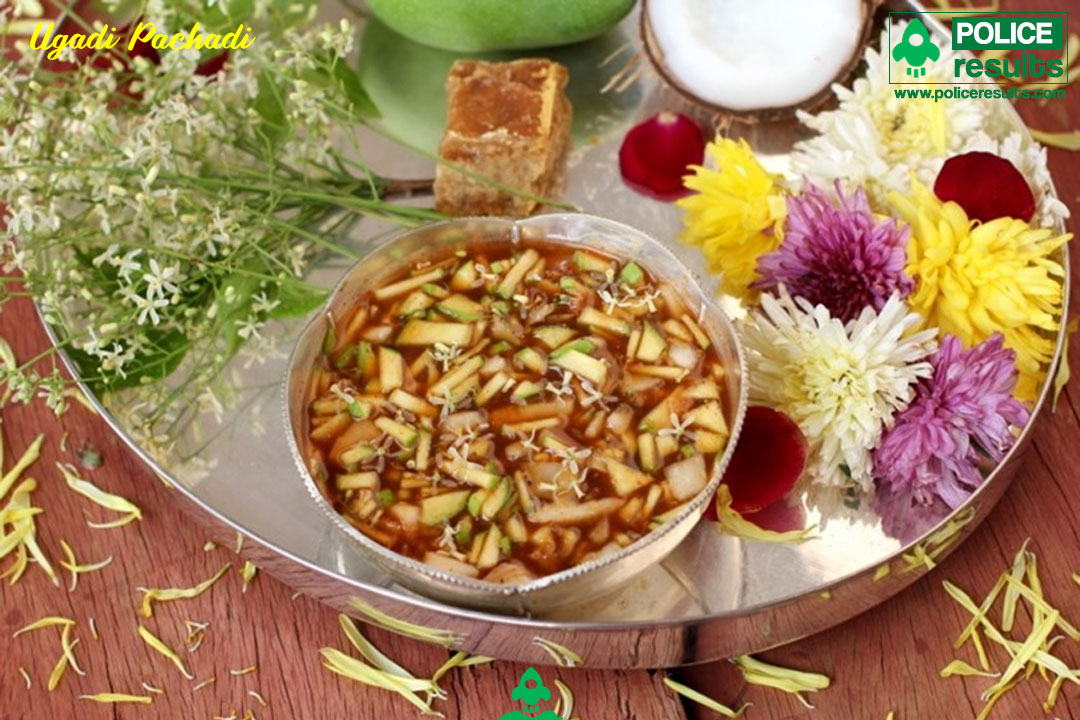 Ugadi Pachadi Recipe – Preparation of Ugadi Pachadi With 6 Tastes
