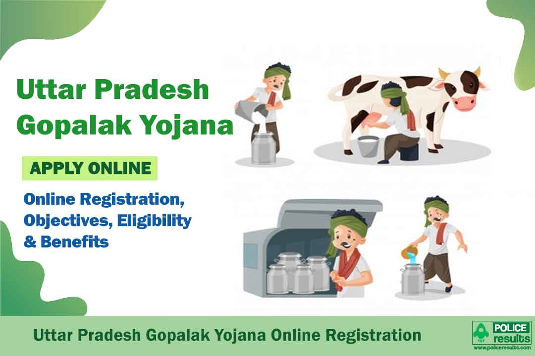 Uttar Pradesh Gopalak Yojana 2021: Online Registration, Objectives, Eligibility & Benefits