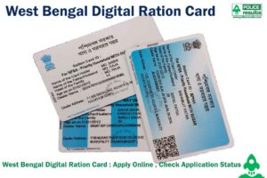 West Bengal Ration Card 2020 [Apply Online] Status Name List