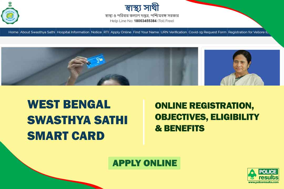 [swasthyasathi.gov.in] Swasthya Sathi Scheme 2021: Smart Card Online Registration, Objectives, Eligibility & Benefits