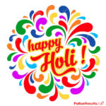 Whatsapp Stickers-Personalised Whatsapp Stickers For Happy Holi