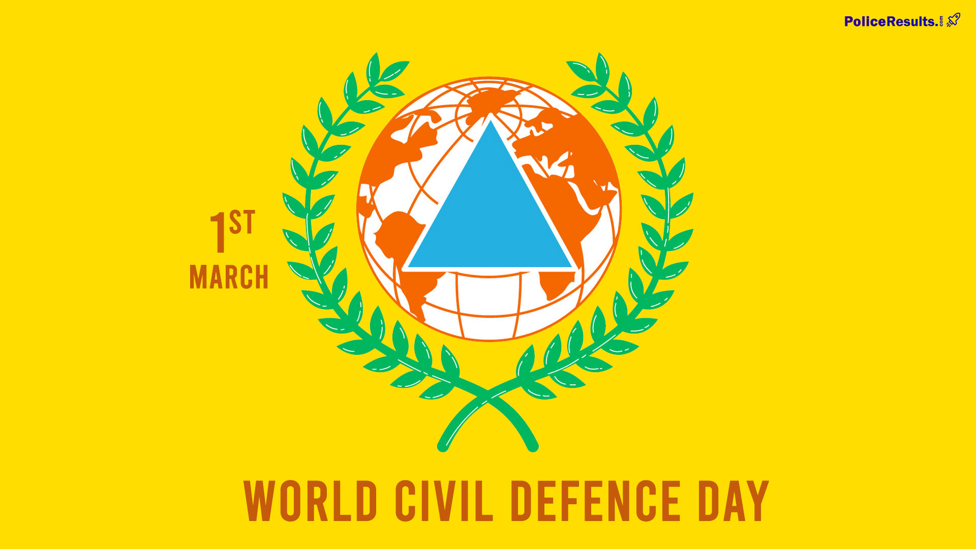 World Civil Defence Day 2020 Theme : Quotes, Poster, Slogan, Logo, Messages, Symbol and Awareness Program