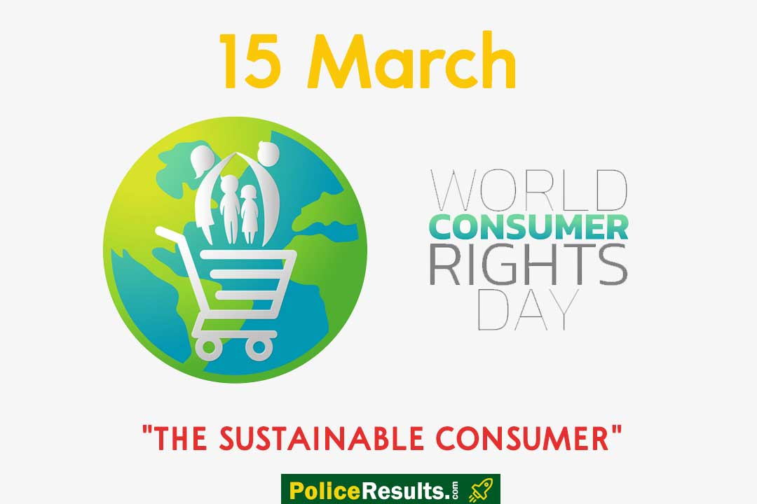 World Consumer Rights Day 2020