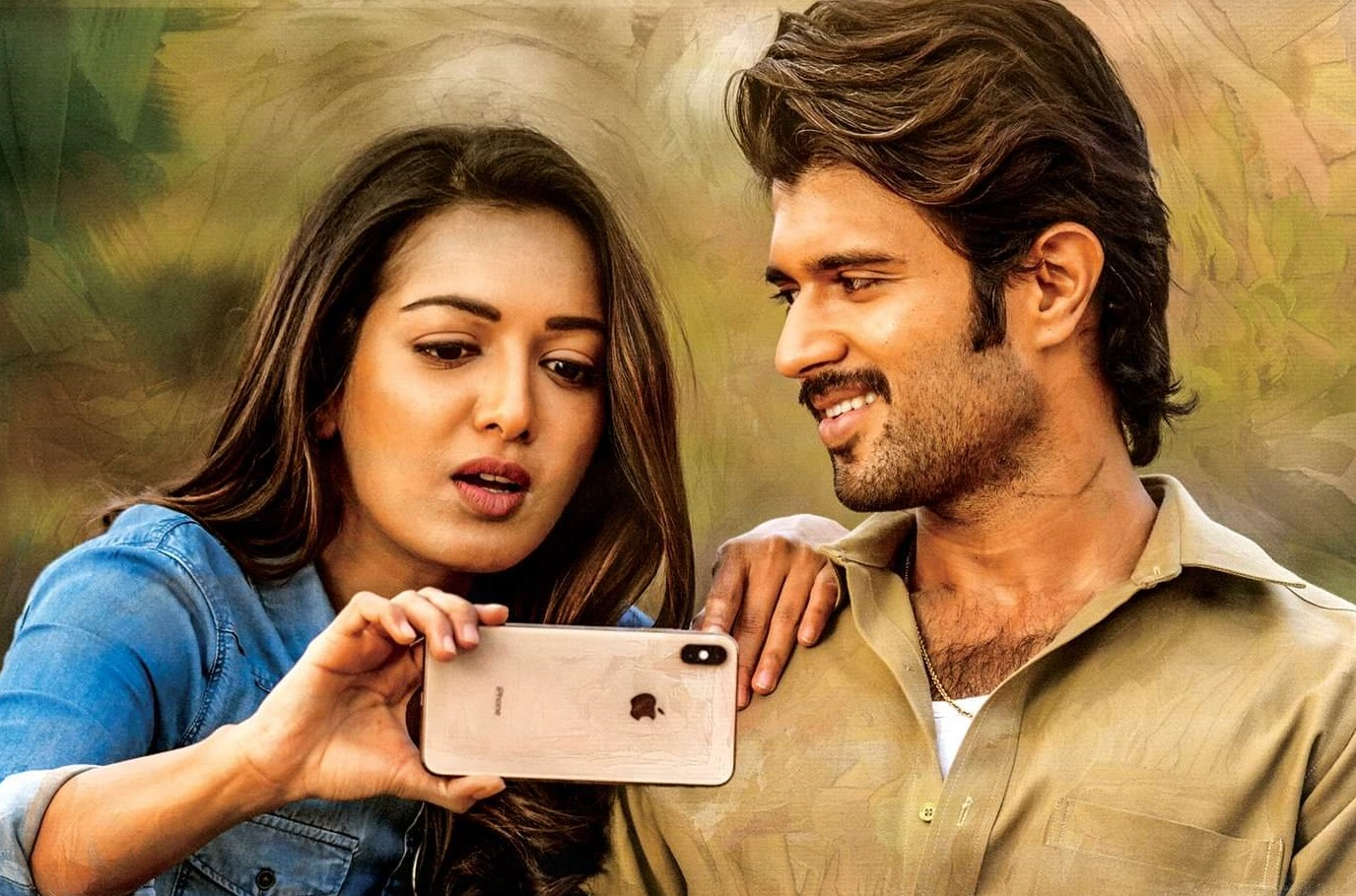 World Famous Lover 1st Day Collection | Box office Collection