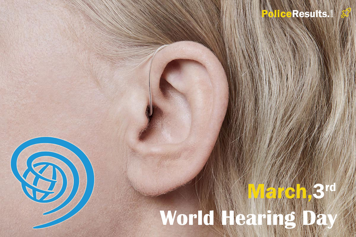 World Hearing Day 2020 Pictures Slogans Posters